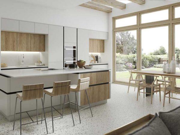H-Line Kitchens