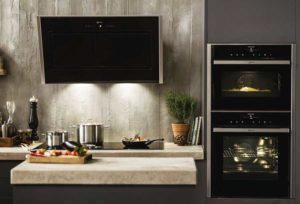 Discover the Neff Collection at 5 Star Master Partners, Counter Interiors, York