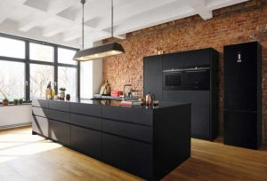 Discover the Siemens StudioLine Collection at 5 Star iQ Design Studios, Counter Interiors, York