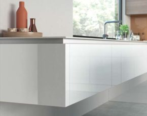 Floating, extra deep or short height, we have a base cabinet that works for you.