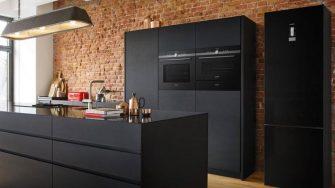 Discover Siemens studioLine Single Ovens at Counter Interiors 5* IQ Design Studio, York