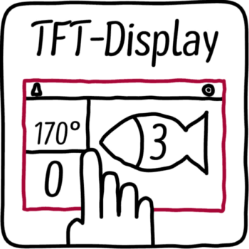 TFT Display