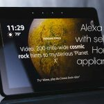 Amazon Echo Show with qualifying Siemens Home Connected appliances