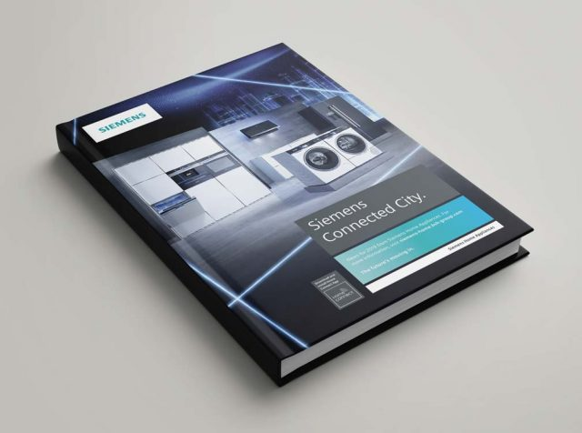 Siemens Connected City brochure