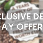 Check out our amazing Demo Day Special Offers