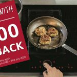 NEFF Spring 2020 Cashback Offer, Claim up to £1000 on Your New Kitchen.