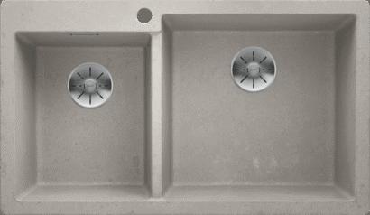Blanco Pleon Concrete Silgranit at Counter Interiors, York