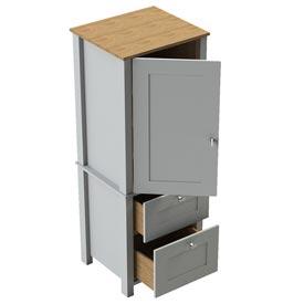 Classic Tall Dresser