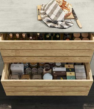 Crate Drawers
